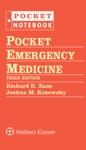 Pocket Emergency Medicine Third Edition