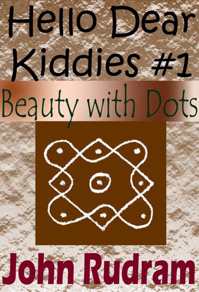Hello Dear Kiddies #1: Beauty with Dots