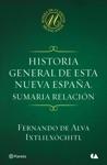Historia General De Esta Nueva Espaa Sumaria Relacin