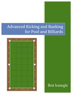 Advanced Kicking and Banking for Pool and Billiards Copertina del libro