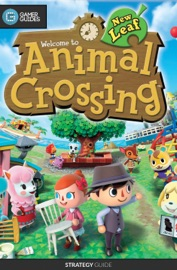 Animal Crossing: New Leaf - Strategy Guide - GamerGuides.com