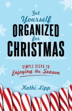Get Yourself Organized For Christmas