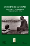 Discours Et Allocution Volume V 1993 -1999