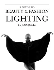 A GUIDE TO BEAUTY & FASHION LIGHTING