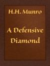 A Defensive Diamond