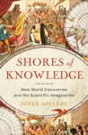 Shores Of Knowledge New World Discoveries And The Scientific Imagination