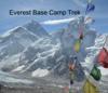 John Luth - Everest Base Camp Trek artwork