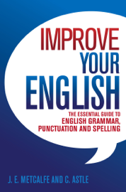 Improve Your English book