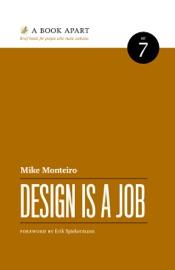 Design Is a Job
