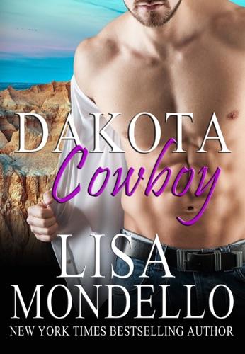 Lisa Mondello - Dakota Cowboy
