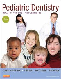 Pediatric Dentistry book