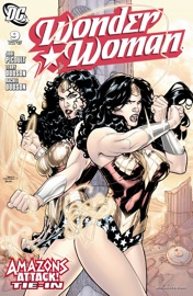 Wonder Woman (2006-) #9 PDF Download