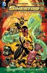 Sinestro Vol 1 The Demon Within