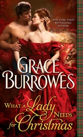 What a Lady Needs for Christmas PDF Download