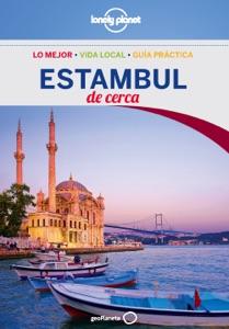 Estambul De cerca 4 Book Cover