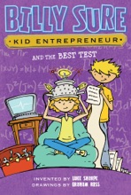 Billy Sure Kid Entrepreneur and the Best Test