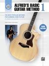 Alfreds Basic Guitar Method 1 3rd Edition