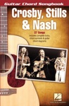 Crosby Stills  Nash - Guitar Chord Songbook