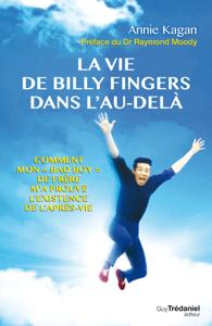 La vie de Billy Fingers dans l'au-delà La couverture du livre martien