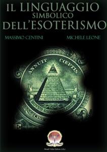 Il linguaggio simbolico dell'esoterismo Book Cover