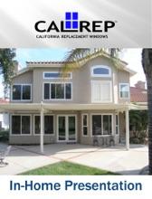California Replacement Windows