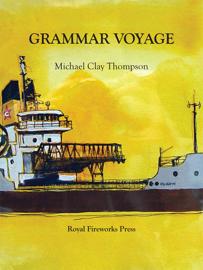 Grammar Voyage book
