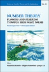 Number Theory Plowing And Starring Through High Wave Forms - Proceedings  Of The 7th China-japan Seminar