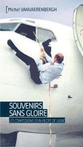 Souvenirs sans gloire Copertina del libro