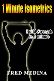 1 MINUTE ISOMETRICS: BUILD STRENGTH IN 1 MINUTE