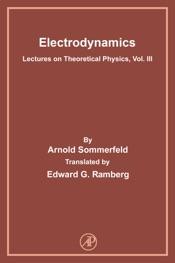 Download Electrodynamics