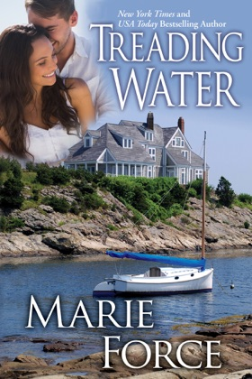 Treading Water (Treading Water Series, Book 1)