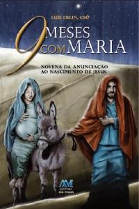 9 meses com Maria Book Cover