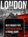 London  Spotted By Locals  184 Tips  Unique Things To Do  City Travel Guide