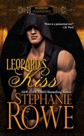 Leopard's Kiss - Stephanie Rowe by  Stephanie Rowe PDF Download