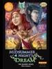 A Midsummer Night's Dream The Graphic Novel - Original Text