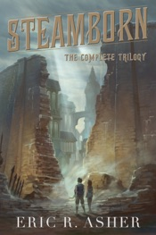 Download The Steamborn Trilogy Box Set