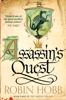 Robin Hobb - Assassin's Quest artwork