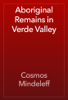 Cosmos Mindeleff - Aboriginal Remains in Verde Valley artwork