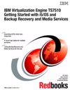 The IBM Virtualization Engine TS7510 Getting Started With I5OS And Backup Recovery And Media Services