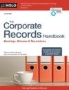 Corporate Records Handbook The