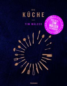 Die Küche Buch-Cover