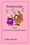 Relationships Another Picture Book Of Quotable Quotes