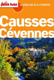 Causses / Cevennes 2012 Carnet Petit Futé