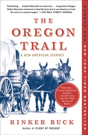 The Oregon Trail read online