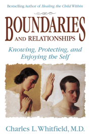 Boundaries and Relationships book