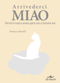 Arrivederci Miao Book Cover