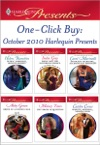 One-Click Buy October 2010 Harlequin Presents