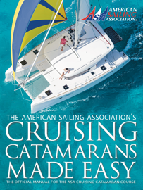 Cruising Catamarans Made Easy book