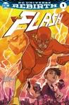 The Flash 2016- 1