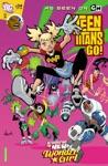 Teen Titans Go 2003- 54